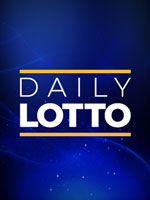Daily Lotto Logo