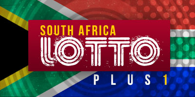 Lotto Plus 1 Logo
