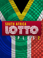 SA Lotto Plus 2 Logo