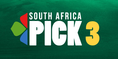 South African Pick 3