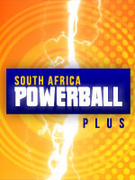 SA Powerball Plus Logo
